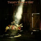 Twenty Years Of Dirt - The Best Of The Nitty Gritty Dirt Band  2009 **MINT**