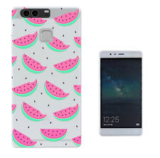 C331 Watermelon Summer Case Cover For Huawei P8 P9/P8 P9 Lite Honor Y3 5 6 Mate