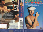 THE LAST DETAIL-Jack Nicholson Randy Quaid -VHS - NEW - PAL Never Played 99-mins
