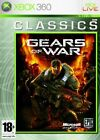 GEARS OF WAR CLASSICS EDITION XBOX 360 GAME UK PAL