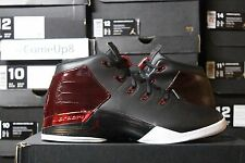 "AIR JORDAN 17 ""BULLS"" 832816-001 6/29/16 Release Shipping Now! Size 8-14"