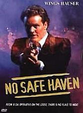 No Safe Haven (DVD, 2001) SHIPS NEXT DAY!