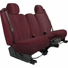 Dash Designs Seat Cover Front New Red S15 Pickup GMC K250-00-7TMN