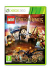 LEGO The Lord of the Rings (Microsoft Xbox 360, 2012) 7+ Game. Warner Bros.