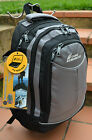 "GREY CAMEL MOUNTAIN 15""-16"" BACKPACK NOTEBOOK LAPTOP BAGS BOOK BAGS TRAVEL BAG"
