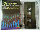 RIVERDANCE ,AND THE LORD OF THE DANCE, THE BEST OF, CASSETTE TAPE