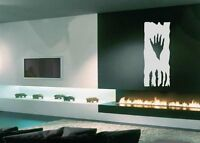 Hand of Saruman lord of rings Wall Art Sticker/decal,elves,hobbit,room decor