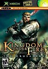 Kingdom Under Fire: The Crusaders by Microsoft