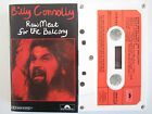 BILLY CONNOLLY RAW MEAT FOR THE BALCONY RARE OZ CASSETTE TAPE