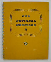 1954 Our National Heritage by National Benzole 5