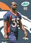 2007 SELVIN YOUNG RRO ETOPPS IN HAND CHROME-LIKE BRONCO