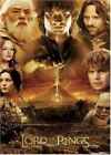 MOVIE POSTER ~ LORD OF RINGS RETURN KING CAST COLLAGE