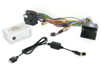 FORD FOCUS C MAX MONDEO IPHONE IPOD INTERFACE ADAPTOR