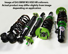 89-98 Toyota MR2 SW20 SW21L HSD HR Coilovers Springs