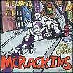 McRackins - Back to the Crack/ Pop-Punk