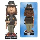 LOST Hurley Reyes Bobble Head Wacky Wobbler Figure NEW