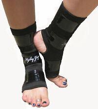 Mighty Grip Ankle Protectors for Carmen Pole Dance X