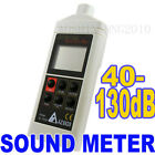 NEW Accurate Digital Sound Pressure Level Meter Decibel