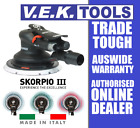RUPES SKORPIO 150MM AIR PALM SANDER-3MM- MADE IN ITALY