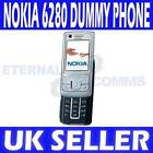 NEW NOKIA 6280 SLIDE DUMMY DISPLAY PHONE - UK SELLER
