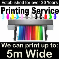 Full Colour Poster Print Printing Service A1 POSTER PRINTING A0 A1 A2 A3 A4