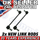FIAT MAREA 97-03 FRONT ANTI ROLL BAR LINK RODS x 2
