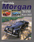 Morgan Four Wheelers 1936-68 by Hill racing rallying 4-4 +4 Maintenance Repairs
