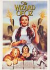 The Wizard of Oz Judy Garland Movie Poster A3 Reprint