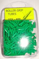 GREEN ROLLER GRIPS,LEAD WEIGHT MOULDS,FISHING WEIGHTS.