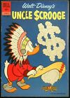 UNCLE SCROOGE #'s 39, 40 & 41 WALT DISNEY DELL X-MAS COVER
