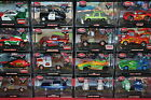 Disney Pixar Cars - Disney Store Collector Case Choose Your Character - New