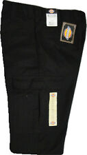 Dickies 211-2377 BK    Men's EMS / EMT Pants     Black   Waist Size 28 to 56