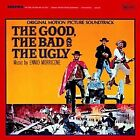 Ennio Morricone Good the Bad and the Ugly, The (CD New/Sealed) Expanded Edition