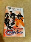 Pittsburgh Penguins Ice Time Magazine December 2005