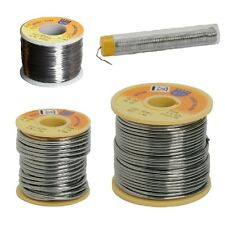 55079 Quality Solder Wire 60/40 SN (Tin)/PB (Lead) with 2.0% Flux 0.5 - 3.0mm
