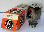 Vintage GE ELECTRONIC TUBE 50GY7 in Original Box NEW OLD STOCK
