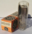 Vintage GE ELECTRONIC TUBE 34CE3 / 34CD3 in Original Box NEW OLD STOCK