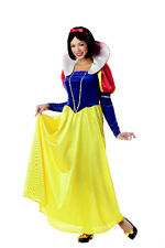 Classic Disney Princess Snow White Adult Costume