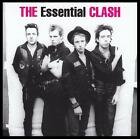 THE CLASH (2 CD) THE ESSENTIAL ~ LONDON CALLING +++ 70's / 80's PUNK ROCK *NEW*