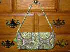 New with Tags Vera Bradley KNOT JUST A CLUTCH in SITTIN' IN A TREE MSRP $54