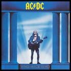 AC/DC - WHO MADE WHO D/Remaster CD ~ ANGUS YOUNG~BON SCOTT~BRIAN JOHNSON *NEW*
