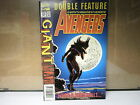 L3 MARVEL COMIC MARVEL DOUBLE FEATURE ISSUE 379 OCTOBER 1994 IN GOOD CONDITION