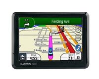 """Garmin Nuvi 1370 1370T 4.3"""" GPS With Lifetime Traffic Updates New! FREE SHIPPING"""