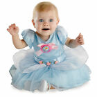 Disney Cinderella Infant Princess Fancy Dress Halloween Costume, 12-18 Months, 1