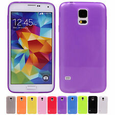 Cheap! Soft Phone Case Hard Shell Protector Covers For Samsung Galaxy S5 i9600