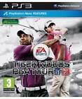 Tiger woods pga tour 13 sony ps3 playstation 3 #retrogaming
