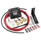 PROJECTA DUAL BATTERY KIT 12V 100A ELECTRONIC ISOLATOR FULLY AUTOMATIC DBC100K