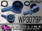 WATER PUMP SUIT FORD FAIRLANE 6CYL NF NL AU LTD 4.0L SOHC WITH PULLEY 1994 2002