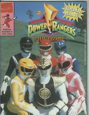 Power Rangers Magazine numero 08