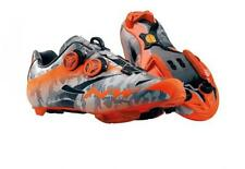 Scarpe MTB NORTHWAVE EXTREME TECH PLUS MTB 2015 (Camo - Orange Fluo)
